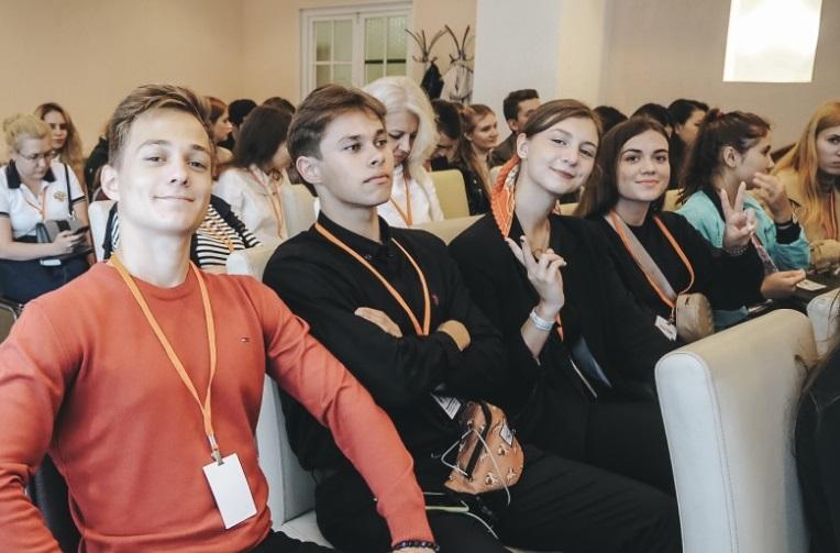 Студенты ВШИППИПЛ приняли участие в молодежном форуме «Санкт-Петербург – территория национального согласия»