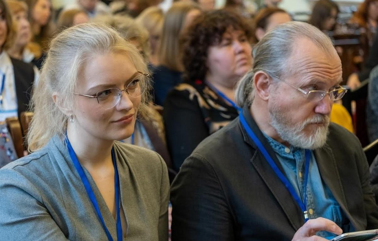 Гуманитарии Политеха приняли участие в международной конференции EdCrunch 2019